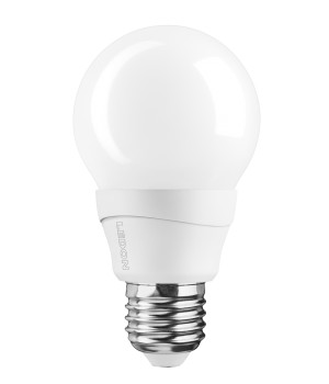 LAMPE LED Classique - Gros culot - Equiv. 40W - Variable - Candlelight